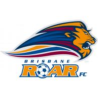 Logo of Brisbane Roar