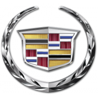 Logo of Cadillac