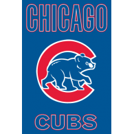 Logo of Chicago Cubs
