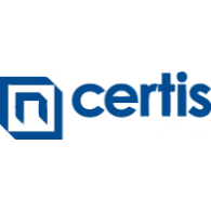 Logo of Certis Benelux