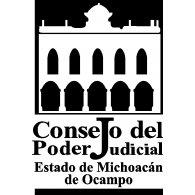 Logo of Consejo del Poder Judicial