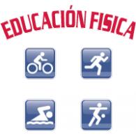 Logo of Educacion Fisica