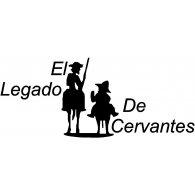 Logo of El Legado de Cervantes