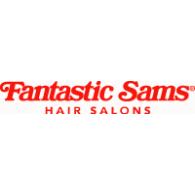 Logo of Fantastic Sams