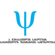 Logo of Fsiqiatrta Sazogadoeba