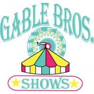Logo of Gable Bros Shows