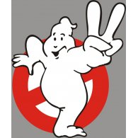 Logo of Ghostbusters 2