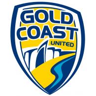 Logo of Gold Coast United FC