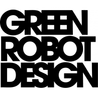 Logo of Green Robot Design