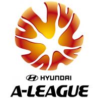 Logo of A-League