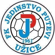 Logo of FK JEDINSTVO PUTEVI Užice