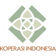 Logo of Koperasi