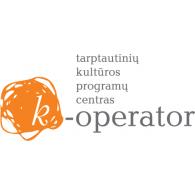 Logo of K-Operator