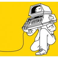 Logo of Kraftwerk