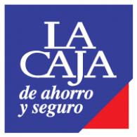 Logo of La Caja