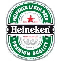 Logo of Heineken