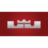 lebron james brands of the world download vector logos and rh brandsoftheworld com lebron logoman lebron logo car decal
