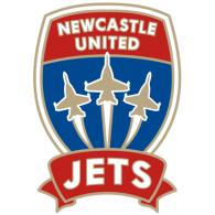 Logo of Newcastle Jets
