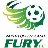 Logo of North Queensland Fury FC
