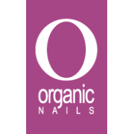 Logo Of Organic Nails