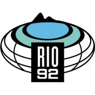 Logo of RIO ECO 92