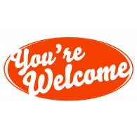 Logo of  You're Welcome