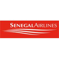 Logo of Senegal Airlines
