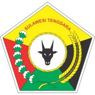 Logo of Sulawesi Tenggara