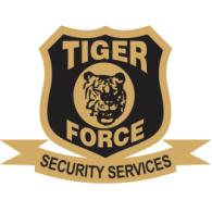 Logo of Tiger Force