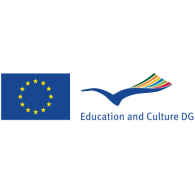 Logo of Education and Culture DG