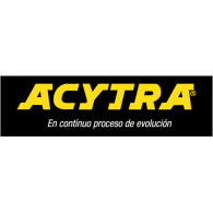 Logo of Acytra