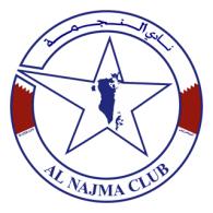 Logo of Al-Najma Club