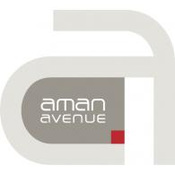 Logo of Aman Avenue