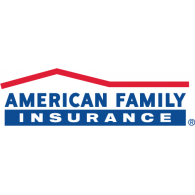 Logo of American Family Insurance