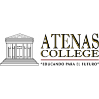 Logo of Atenas College