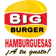 Logo of Big Burger