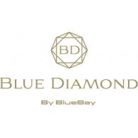Logo of Blue Diamond
