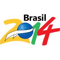 Logo of Brasil 2014