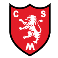 Logo of CS Mindelense