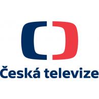 Logo of Česká televize