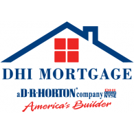 Logo of DHI MORTGAGE