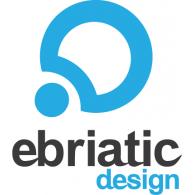 Logo of Ebriatic Design