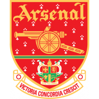 Logo of Arsenal FC