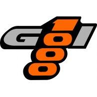 Logo of Gol 1000
