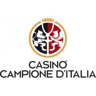 Logo of Casinò di Campione D'Italia