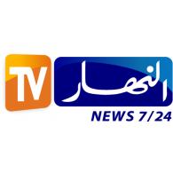 Logo of Ennahar TV