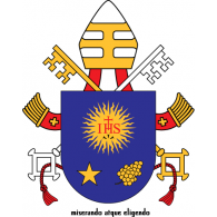 Logo of Papa Francisco Vaticano