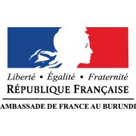 Logo of Ambassade de France au Burundi - la Marianne