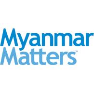 Logo of Myanmar Matters
