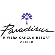 Logo of Paradisus Riviera Maya
